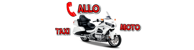 taxi-moto Val-d-Oise